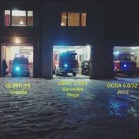 OSP Jonkowo