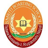 Smriti Boarding School