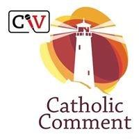 Catholic Comment