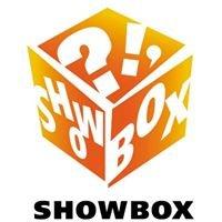 SHOWBOX Int'l