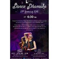 Nupur Arts Dance Academy