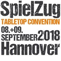 Spielzug Tabletop Convention