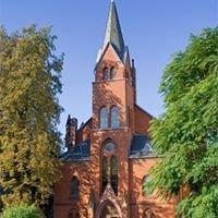Christuskirche Frankfurt, ev.-methodistisch