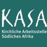 KASA - Kirchliche Arbeitsstelle Südliches Afrika