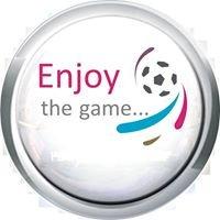 Enjoy the game - football academy