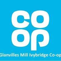 Glanville's Mill, Ivybridge Co-op