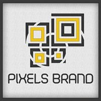 Pixels Brand