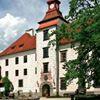Státní zámek Třeboň a hrobka Schwarzenbergů Domanín