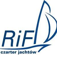 RIF Czarter Jachtów (Zalew Wiślany)