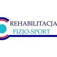Rehabilitacja Fizjo-sport