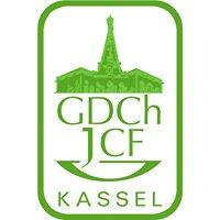 JungChemikerForum Kassel (JCF Kassel)