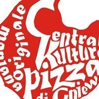 CK Central Kulture Originale Italiano Pizza