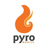 Pyro Mobile Games