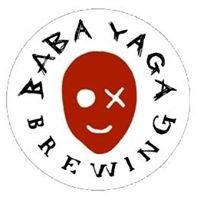 Baba Yaga Brewing