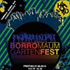 Borromäum Gartenfest 2014