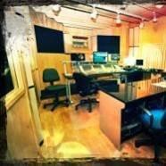 Radio Koper - Studio Hendrix