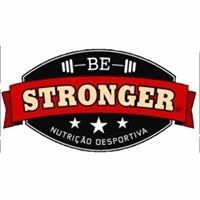 Be Stronger - Nutrição Desportiva