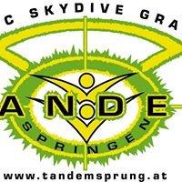 FSC Skydive Graz