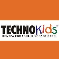 TECHNOKIDS TECHNOPLUS ΚΑΛΑΜΑΤΑΣ