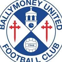 Ballymoney United Football Club