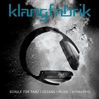 Klangfabrik