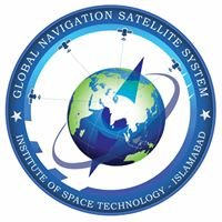 Global Navigation Satellite Systems at Institute Of Space Technology
