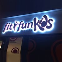 Fit Fun Kids