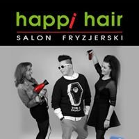 HAPPI HAIR
