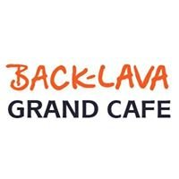 Grand Cafe Back-Lava