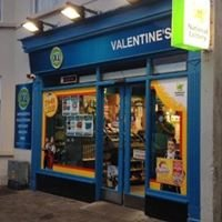 Valentine's XL Carlingford