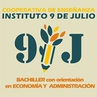 Instituto Privado 9 de Julio Oficial