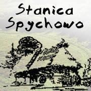 Stanica Spychowo