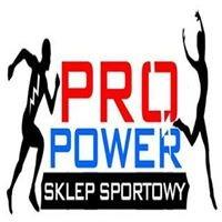 Sklep Sportowy Pro-Power