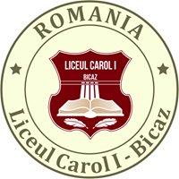 "Liceul ""Carol I"" Bicaz"