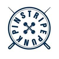 Pinstripe Punk