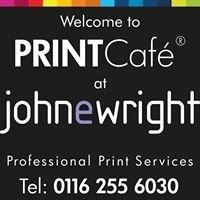 John E. Wright - Leicester