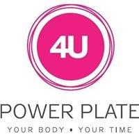 Power Plate 4U