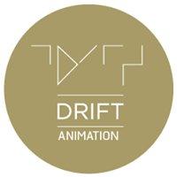 DRIFT animation