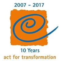 Act for transformation