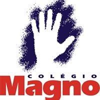 Colégio Magno/Mágico de Oz