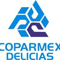 Coparmex Delicias