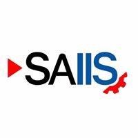 SAIIS - Sociedad de Alumnos de Ingeniería Industrial y de Sistemas
