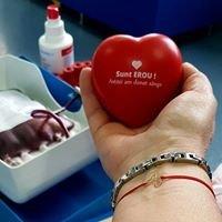 Centrul de transfuzie sanguina Oradea