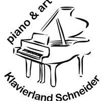Piano & Art Galerie