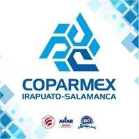 Coparmex Irapuato