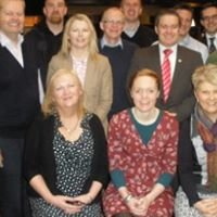 Mid Antrim Business Support Group