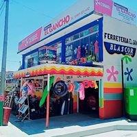 Ferretería Y Centro Comercial El Gancho