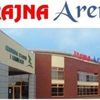 Centrum Sportu i Rekreacji  w Sępólnie Krajeńskim - Krajna Arena
