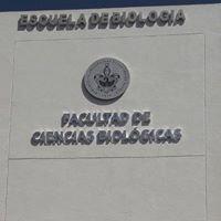 Escuela de Biologia BUAP