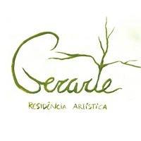 Gerarte - Residência Artística